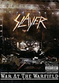 Cover Slayer - War At The Warfield [DVD]